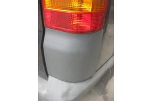 б/у Пластик над/под фонарём Volkswagen T5 (Transporter)