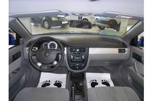б/у Пластик под руль Chevrolet Lacetti