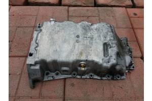 б/у Поддон масляный Opel Vectra B