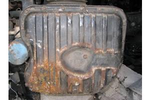 б/у Поддон масляный Nissan Vanette груз.