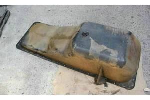 б/у Поддон масляный Renault Magnum