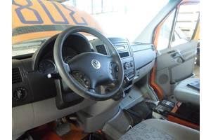б/у Подрулевой переключатель Volkswagen Crafter груз.