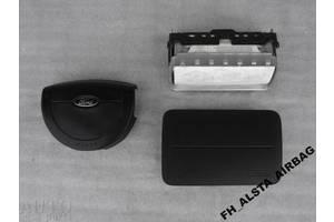 б/у Подушка безопасности Ford Fiesta