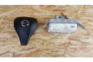 б/у Подушка безопасности Nissan Navara