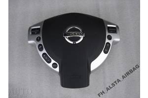 б/у Подушка безопасности Nissan Qashqai