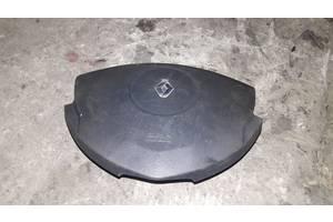 б/у Подушки безопасности Renault Clio