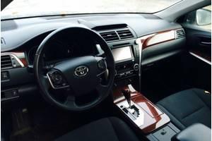 б/у Подушки безопасности Toyota Camry