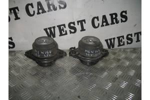 б/у Подушка мотора Mercedes M-Class