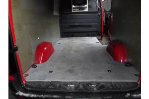 б/у Ковёр салона Mercedes Sprinter