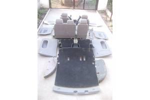б/у Полки багажника Volkswagen Caddy