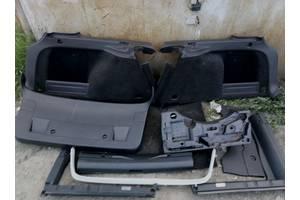 б/у Полки багажника Volkswagen Passat B6