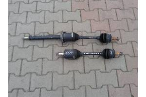б/у Полуось/Привод Mazda 5