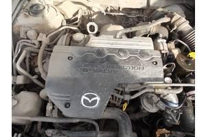 б/у Полуоси/Приводы Mazda 626