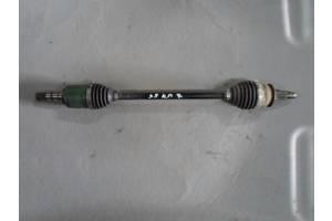 б/у Полуоси/Приводы Subaru Forester