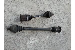б/у Полуось/Привод Volkswagen В6