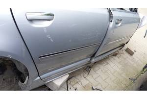 б/у Порог Audi A8