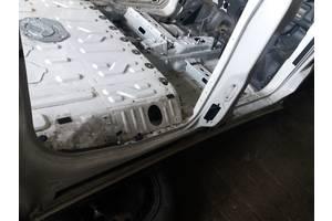 б/у Пороги Fiat Doblo