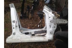 б/у Порог Ford Fiesta