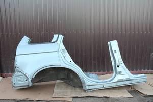 б/у Пороги Honda CR-V