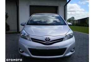 б/у Порог Toyota Yaris
