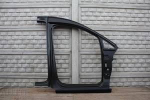 б/у Порог Volkswagen Caddy