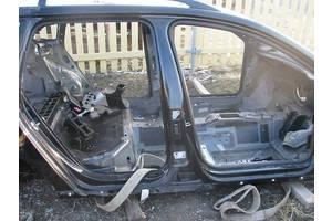 б/у Пороги Volkswagen Passat B6