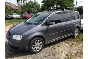 б/у Пороги Volkswagen Touran