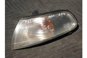 б/у Поворотники/повторители поворота Mazda 626