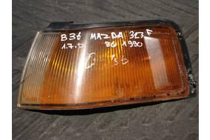 б/у Поворотники/повторители поворота Mazda 323F