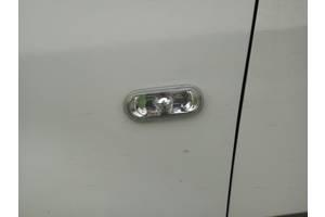 б/у Поворотники/повторители поворота Volkswagen Caddy