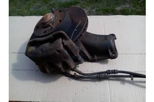 б/у Поворотные кулаки Fiat Ducato