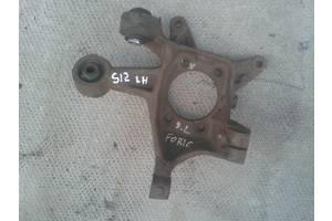 б/у Поворотные кулаки Subaru Forester