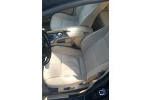б/у Преднатяжитель ремня безопасности BMW 5 Series