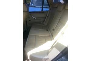 б/у Преднатяжители ремня безопасности BMW X5
