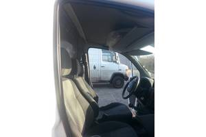 б/у Преднатяжители ремня безопасности Fiat Doblo