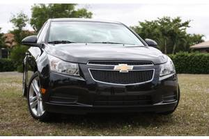 б/у Преднатяжители ремня безопасности Chevrolet Cruze