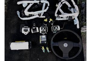 б/у Преднатяжители ремня безопасности Volkswagen Passat B6