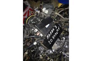 б/у Проводка двигателя Mazda 3