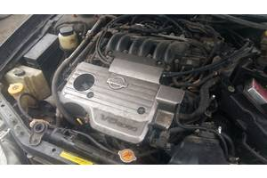 б/в проводка двигуна Nissan Maxima