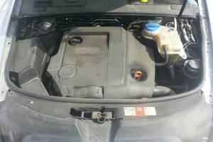 б/в проводка двигуна Audi A6