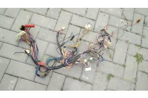 б/у Проводка электрическая ВАЗ 2109 (Балтика)