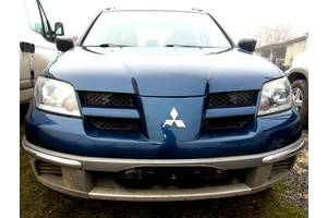 б/у Пружина задняя/передняя Mitsubishi Outlander