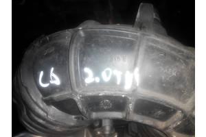 б/в приймальні труби Audi A6
