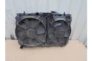 б/у Радиаторы Hyundai Tiburon