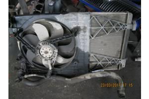б/у Радиаторы Skoda Octavia