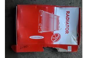 б/у Радиаторы ВАЗ 2170