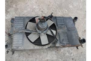б/у Радиаторы Volkswagen Passat B3