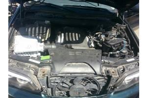 б/у Радиатор интеркуллера BMW X5