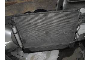 б/у Радиаторы кондиционера Volkswagen Crafter груз.