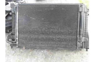 б/у Радіатор кондиціонера Volkswagen Passat B6